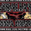 Visalia's MMA Gear