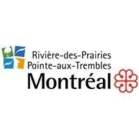 Arrondissement de Rivière-des-Prairies—Pointe-aux-Trembles