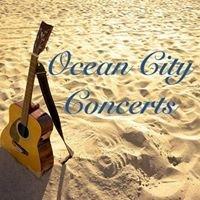Ocean City Concerts