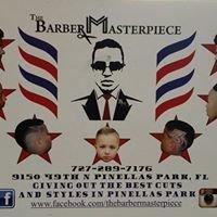 Salón y Barbería Latina