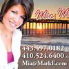 Mia McCarthy, Real Estate Agent Ocean City Maryland