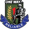 Special Troops Battalion, 1st Sustainment Brigade
