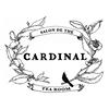 Salon de thé Cardinal Tea Room