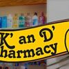 K' an D' Pharmacy