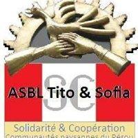 Tito & Sofia ASBL