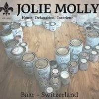 Jolie Molly - French Nordic & Shabby Chic Living