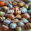 Rock PaPer Scissors Salon Spa Boutique