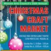 Mission Arts Council Christmas Craft Market, Mission BC