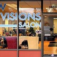 New Visions Salon