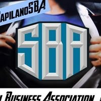 Capilano University Small Business Association - SBA