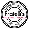 Fratelli's Ristorante Italiano é Pizzeria