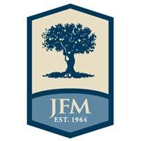 Jewish Foundation of Manitoba