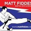 Matt Fiddes Townsville