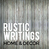 Rustic Writings
