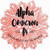 Alpha Omicron Pi at Alabama