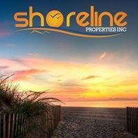 Shoreline Properties, Inc