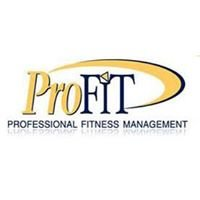 Professional Fitness Management