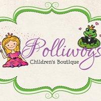 Richland Polliwogs Children's Boutique