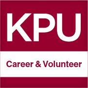 KPU Career & Volunteer Services