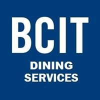 BCIT Dining Services