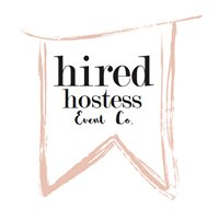 Hired Hostess Event Co.