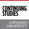 CapU Continuing Studies