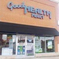 Good Health Mart, Milton