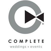 Complete Weddings + Events DFW