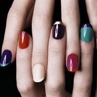 My Daily Nail by Erietta