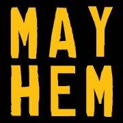 Mayhem in the Meadowlands