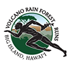Volcano Rain Forest Runs