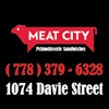 Meat City Sandwiches