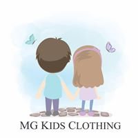 MG Kids Clothing