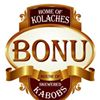 Bonu Cafe and Catering