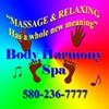 Body Harmony Day Spa