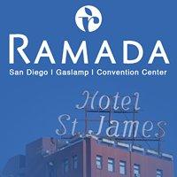 Ramada San Diego Gaslamp/Convention Center