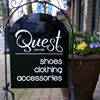 Quest Shoes & Clothing
