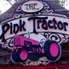 The Pink Tractor