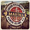 Union Steamship Company Marina