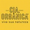 Cia. Orgânica  - Café Arábica: Orgânico & Biodinâmico