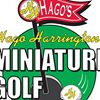 Hago Harrington's Miniature Golf