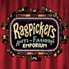 Ragpickers Antifashion Emporium Costumes & Books