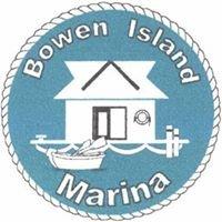 Bowen Island Marina