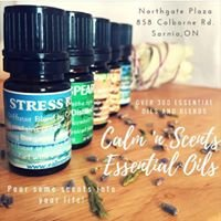 Calm 'n Scents