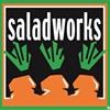 Saladworks-Yaletown, Vancouver, B.C.