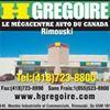 HGregoire Rimouski