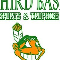 Third Base Sports & Trophies