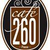 Cafe 260