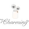 Charming - Florals • Workshops • Gifts • Event Planning