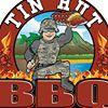 Tin Hut BBQ